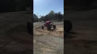 MarsFab mini buggy kids crawler twins first test drive