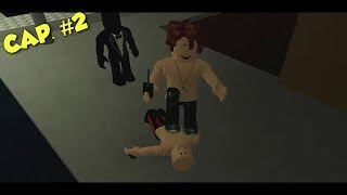 THIS STORY WILL MAKE YOU CRY, THE MOST SAD OF ROBLOX (Chapter #2)