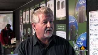 Central Boiler - Testimonials From Southern Farm Show