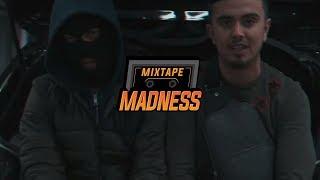 Moses x Erbz - Kitty39s Sofa Music Video  MixtapeMadness