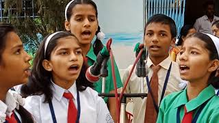 Republic day group song