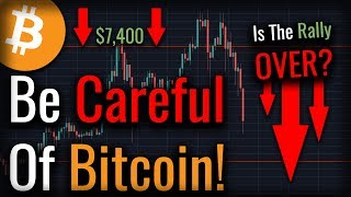 A Bitcoin Bull Market Just Started - But BE CAREFUL Of This!