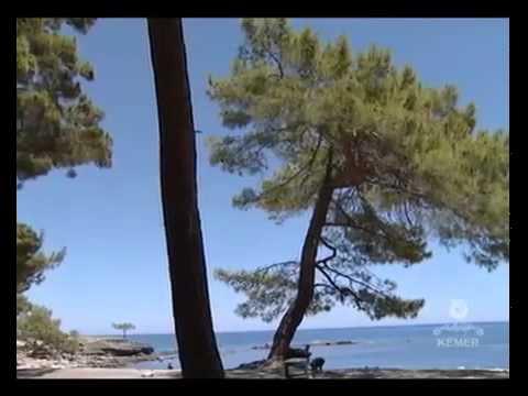 Antalya, Kemer Promotional Video - English www.jasminerealestate.net/