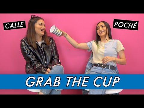 Calle Y Poché - Grab The Cup