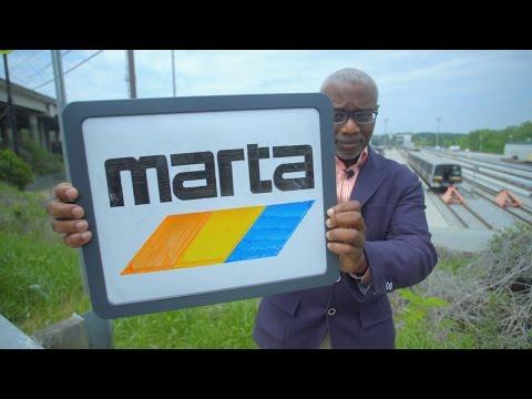 OPINION: MARTA & I-85