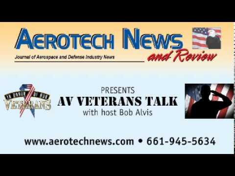 AV Veterans Talk: Bob Alvis interviews Dennis Anderson PT1