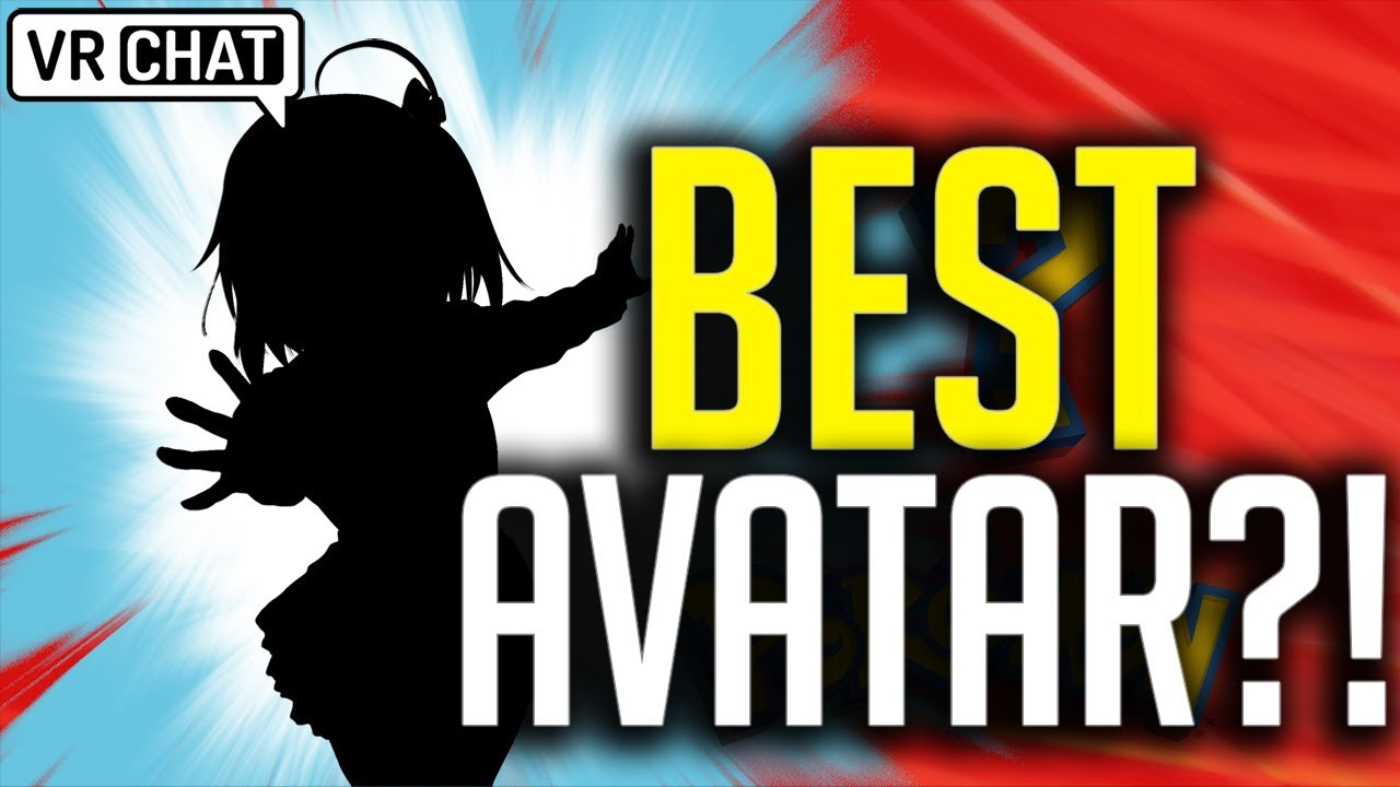 BEST VRChat Avatar EVER? | Stream Highlights #3 - YouTube