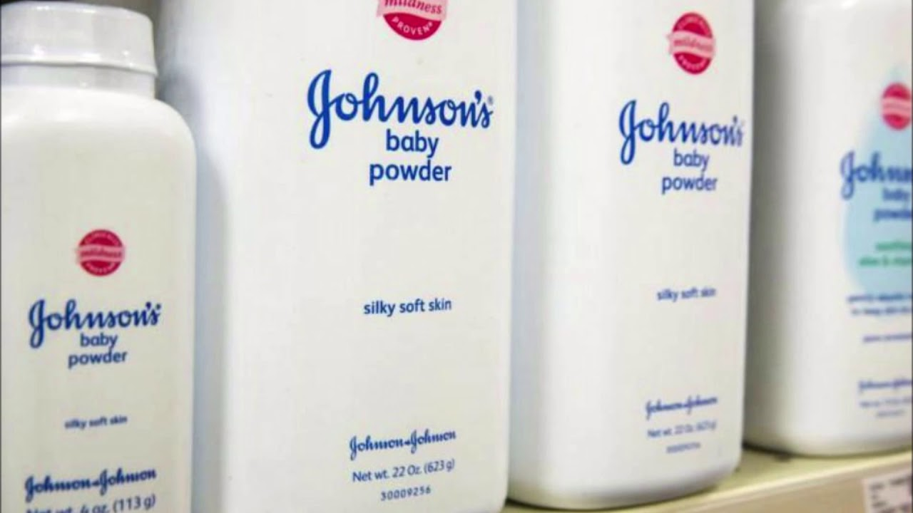 Cancer Causing Baby Powder Cover Up Costs Johnson & Johnson Billions