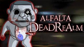 Dead Realm Con Alka, Fede, Tumtum y Beaner Cap #02