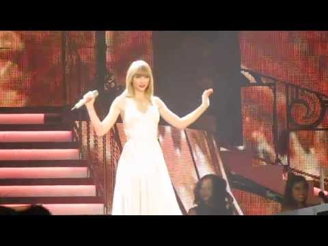 taylor-swift,-love-story---live-in-toronto-june-15th,-2013