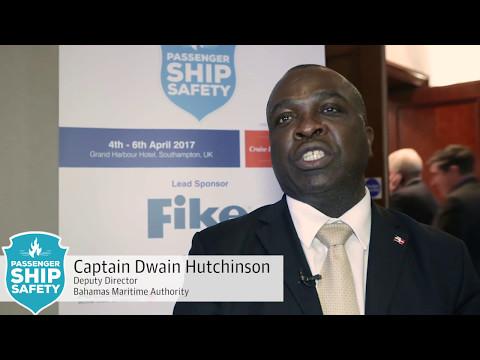 Passenger Ship Safety 2017