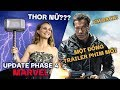 Phê Phim News: DOCTOR STRANGE 2 - PHIM MCU KINH DỊ ĐẦU TIÊN!!! | DISNEY GẦM VANG THẾ GIỚI