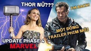 Phê Phim News: DOCTOR STRANGE 2 - PHIM MCU KINH DỊ ĐẦU TIÊN!!!   DISNEY GẦM VANG THẾ GIỚI