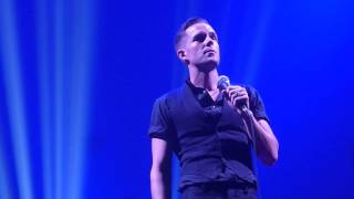 The Killers - There is a light that never goes out (The Smiths cover) - Manchester Arena 17.02.13