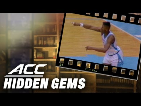 Dean Smith Breaks Down 1989 UNC vs NC State Game | ACC Hidden Gems