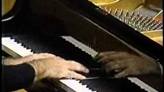 Friedrich Gulda Beethoven Piano Sonata no.31 op. 110  (3. Mov)  LIVE