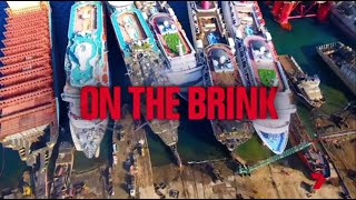 Cruising - The Biggest Storm | Sunday 7.00 on Channel 7
