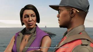 Watch Dogs 2 - MindFuck Misson PART 17