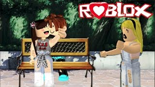 a fuss love Roblox! 8 Jom stubborn woman loving steps [N.N.B CLUB brother da] the Roblox Series.