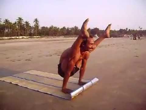 yoga with shivagurupurna chakrasanafull wheel pose