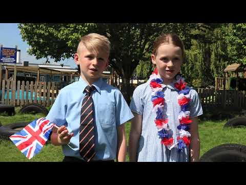 What is marriage? Franche Primary School Royal Wedding