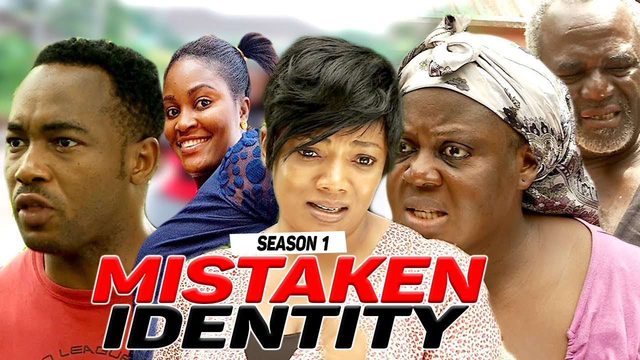 Download MISTAKEN IDENTITY 1 - LATEST NIGERIAN NOLLYWOOD MOVIES