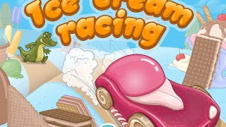 ICE CREAM RACING Level 1-9 Walkthrough