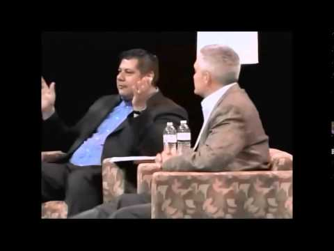Tim Watson interviews Chuck King