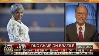 Tom Perez Gets HAMMERED for Dodging Questions About Rigged Primary