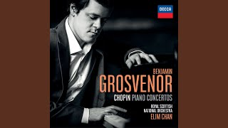 Chopin: Piano Concerto No. 2 in F Minor, Op. 21 - III. Allegro vivace