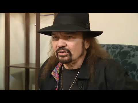 Gary Rossington - New Interview - 13 October 2017 - Lynyrd Skynyrd