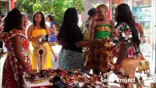 Kitenge Festival 2012