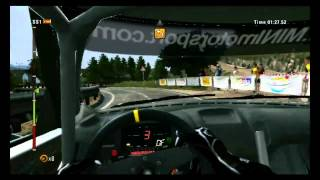 WRC 3 : FIA World Rally Championship Game play (PC)