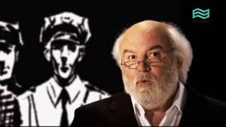 Continuará: Alberto Breccia y el Mort Cinder (capítulo completo) - Canal Encuentro