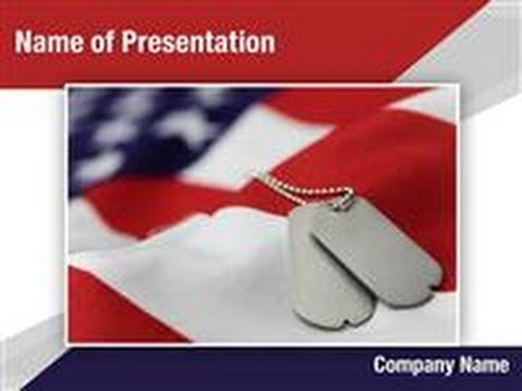memorial day powerpoint template backgrounds digitalofficepro