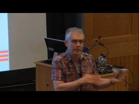 Chemical Kinetic Modeling for Combustion, Curran, Day 1, Part 1