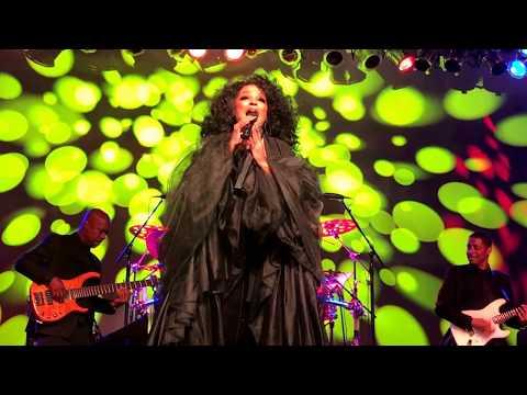 Diana Ross 7.18.2017 Hard Rock Rocksino Northfield (Cleveland) Ohio