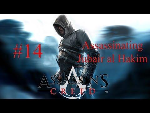 assassin's-creed:-the-secret-crusade-episode-14---assassinating-jubair-al-hakim