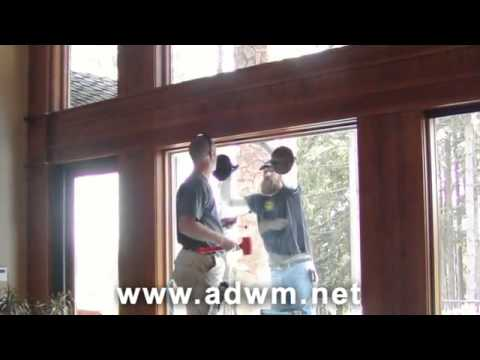 About Anderson Door Window Mechanics Inc You