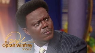 Bernie Mac on