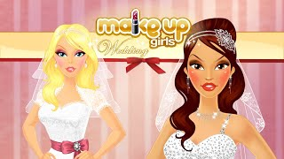 Makeup Girls Wedding by PAZU Games