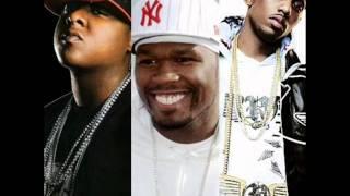 50 Cent Ft. Fabolous & Jadakiss - Forgive Me Father ( New 2011 )