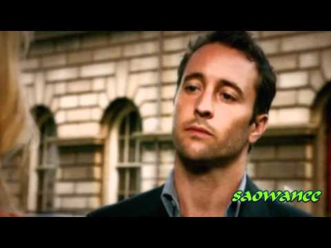 Alex o loughlin dating lauren german