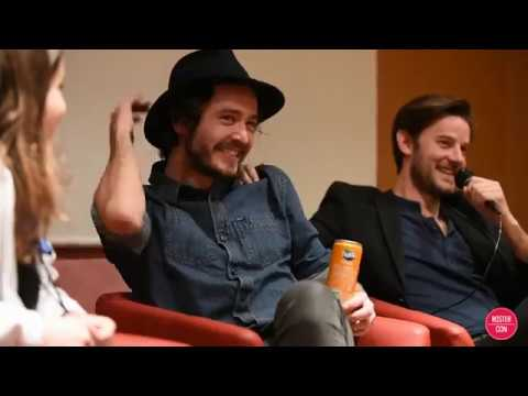 Alexander Vlahos & Evan Williams - Versailles