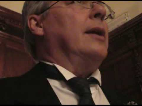 Mark Allan & Kamaren Suwijn Wedding 7 Nov 2009 Par...