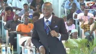 Don't Make Yanga with your Problem - Morning Dew (Feb 2014)