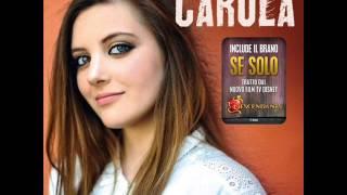 Carola Campagna - Ti Sento (iTunes Version dal suo EP)