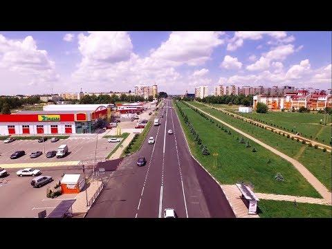 «Белгородская область – 2019». Ремонт дороги в Строителе