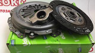 Комплект сцепления Valeo 801122 ВАЗ 2108-21099