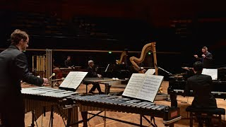 Pierre Boulez, sur Incises - Ensemble intercontemporain